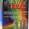 Thom McFadden's Book - Acting For Real
