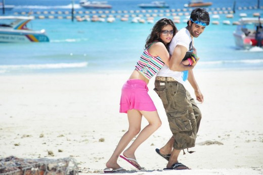 Sneha Ullal Is Relatively Much Busy In Tamil Telugu Movies These