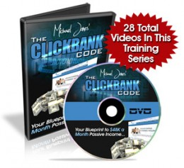 The Clickbank Code
