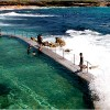 Bronte Beach Rock Pool - Tony Sernack for The New York Times