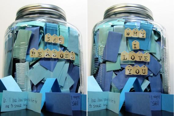 Seven year dating anniversary gift