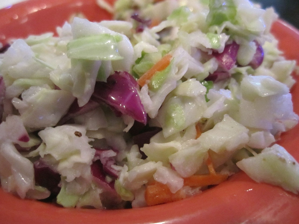 Cabbage south beach recipe