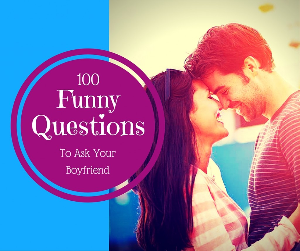 Fun questions to ask someone you just started dating