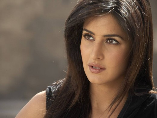 HQ Katrina's beautiful face pic
