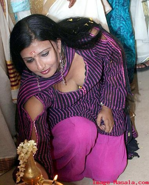 Kerala Serial Actress Naked Nude Photos 19