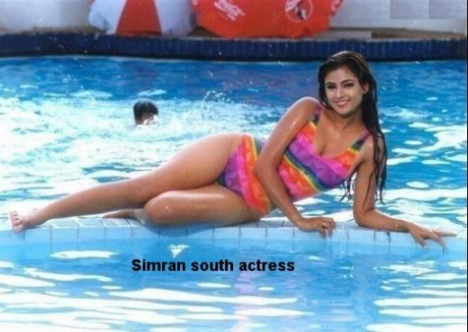 Simran Mallu Hot Sexy Photos