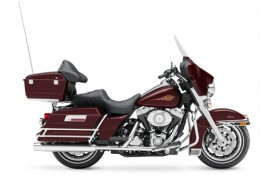 2008 Harley Davidson FLHTC Electra Glide Classic
