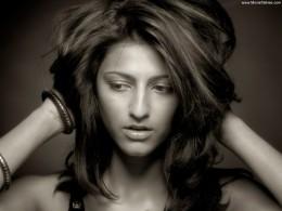 hot-sexy-indian-desi-bollywood-luck-movie-heroine-shruti-haasan-wallpaper