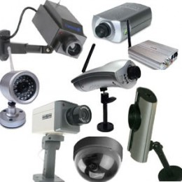 Camera Home Security Wireless