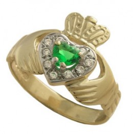 Irish Wedding Bands: Celtic or
