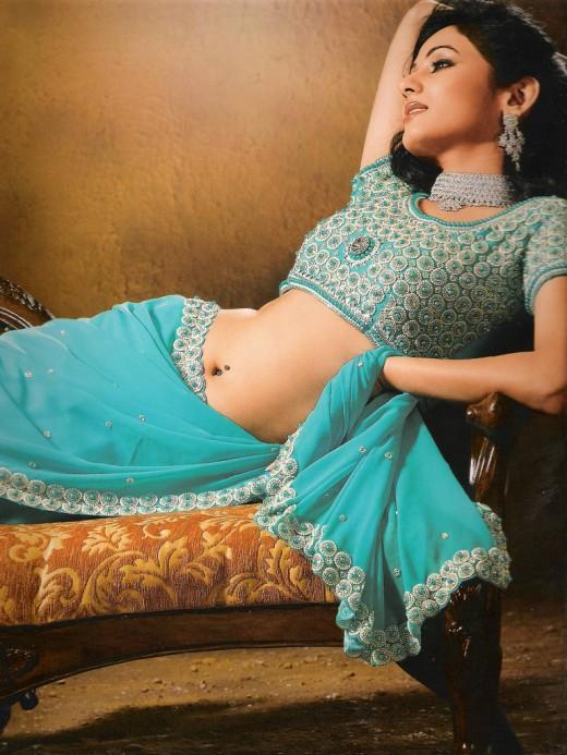 Amazoncom: indian sari: Clothing, Shoes & Jewelry