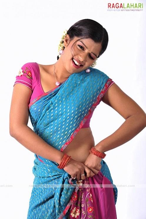 South Indian Actress Yamuna Hot Stills