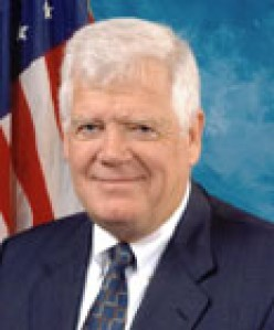 Congressman Jim McDermott
