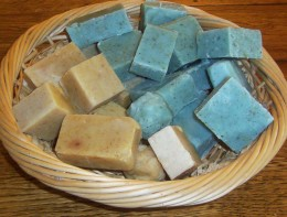 How-to-make-soap-at-home