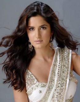 hot-sexy-heroine-desi-movie-celebrity-indian-bollywood-actress-katrina-kaif-saree