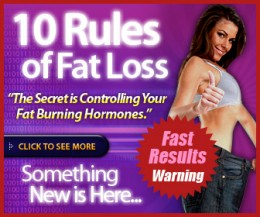 Fat Loss 4 Idiots square