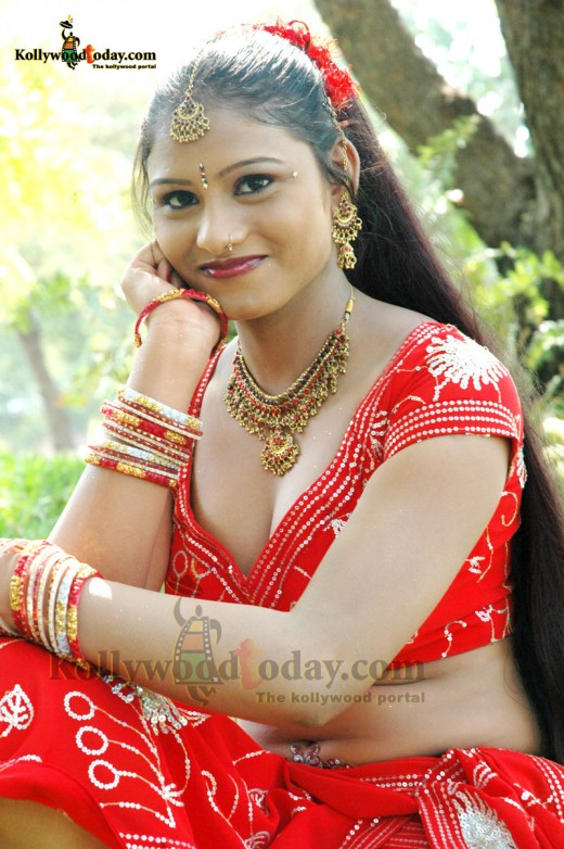 Thejamai hot tamil heroine