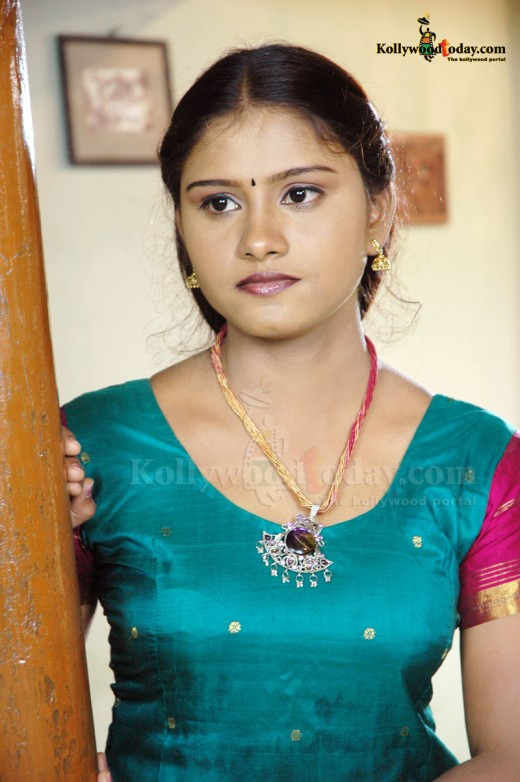 tamil actress Thejamai blouse photos