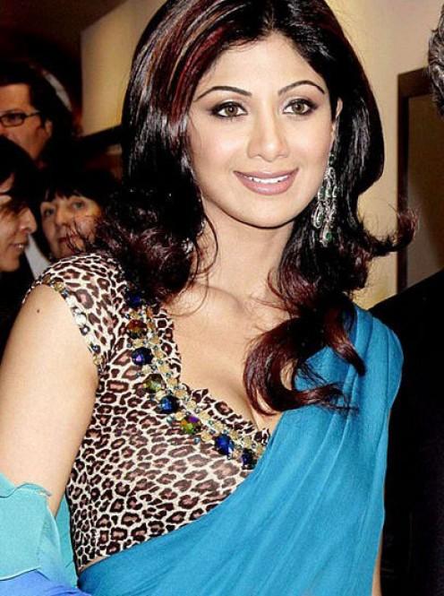 Shilpa Shetty Sexy Hot Photo