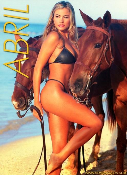 Sofia Vergara Bikini Picture 2