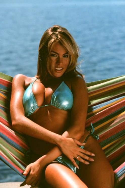 Sofia Vergara Bikini Picture 4