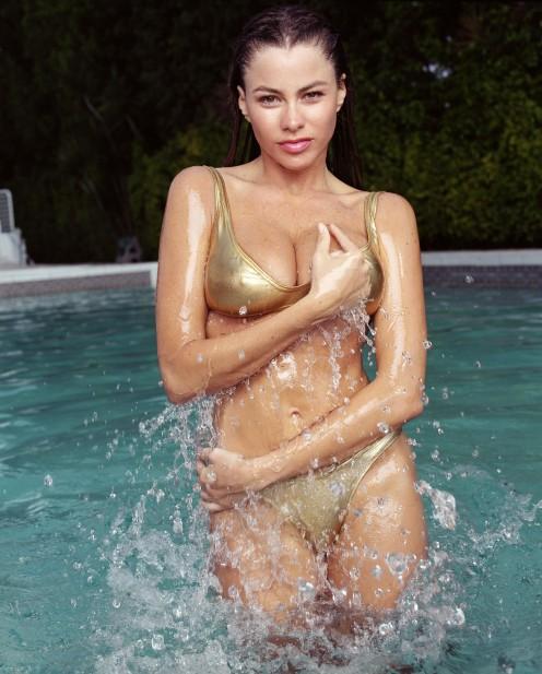 Sofia Vergara Bikini Picture 6