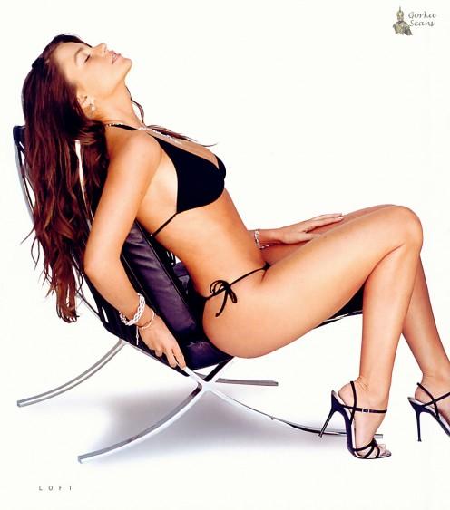 Sofia Vergara Bikini Picture 9