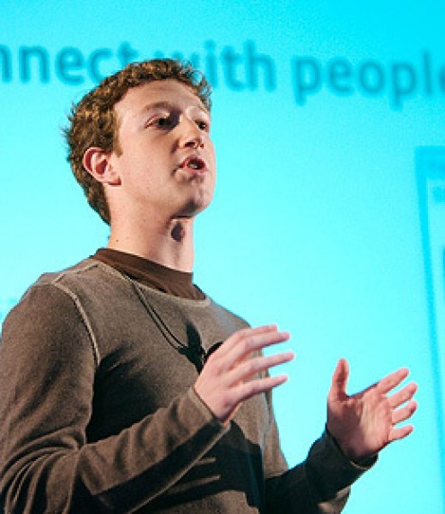 Mark Zuckerberg Photos Pictures