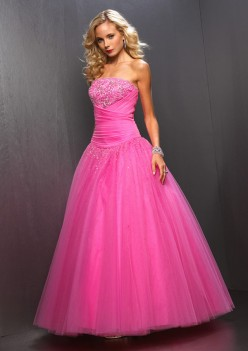 The Alyce Designs Prom Dresses