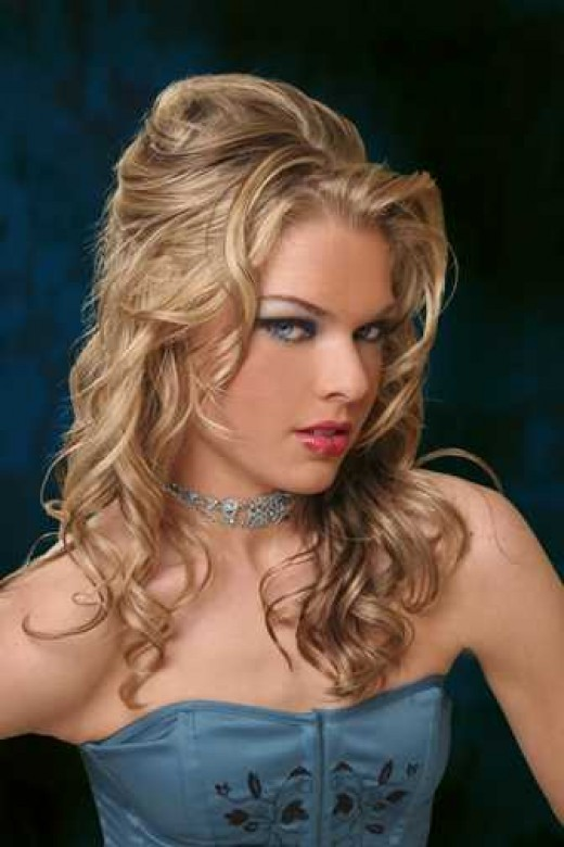 Short Curly Hairstyles For Women - Haircuts Fashion Hairstyles