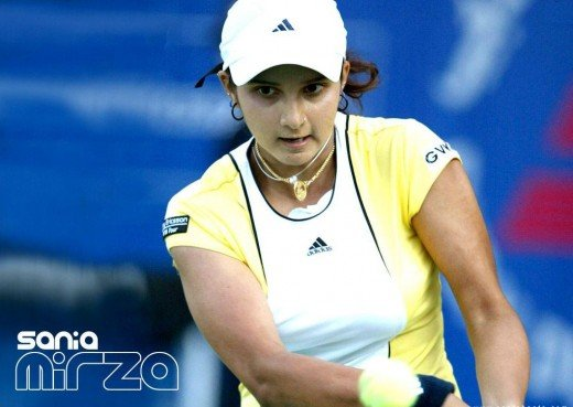 sania mirza high quality wallpapers gallery