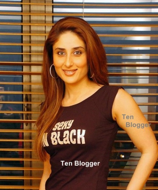 Kareena kapoor without makeup