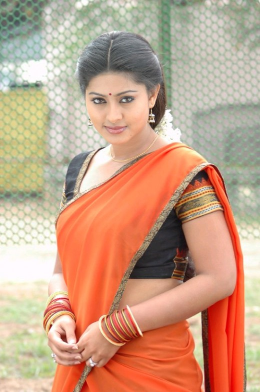 Sneha in Movie Pandi Photos