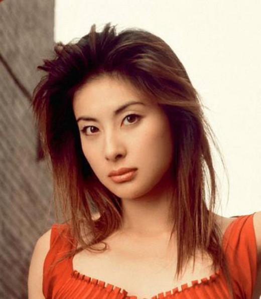 China Guo Jingjing Hot Pictures