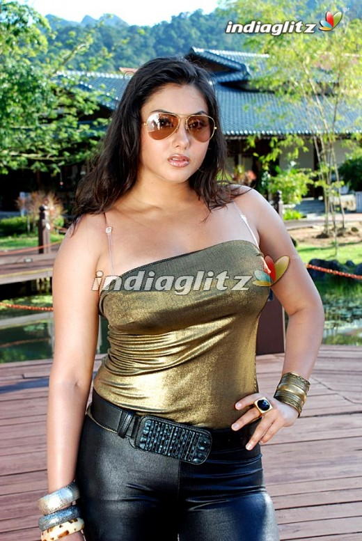 Namitha ? The South Indian Sex Bomb