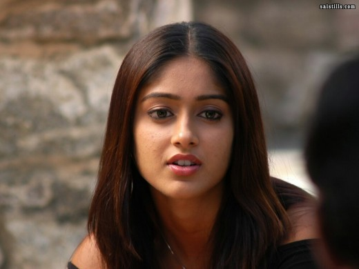 Goa Golden Fish - Sexy ILEANA
