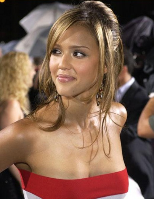 Jessica Alba Hairstyles Pictures, Long Hairstyle 2011, Hairstyle 2011, New Long Hairstyle 2011, Celebrity Long Hairstyles 2049