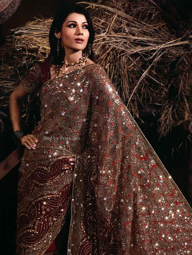 352339 - beautiful sarees