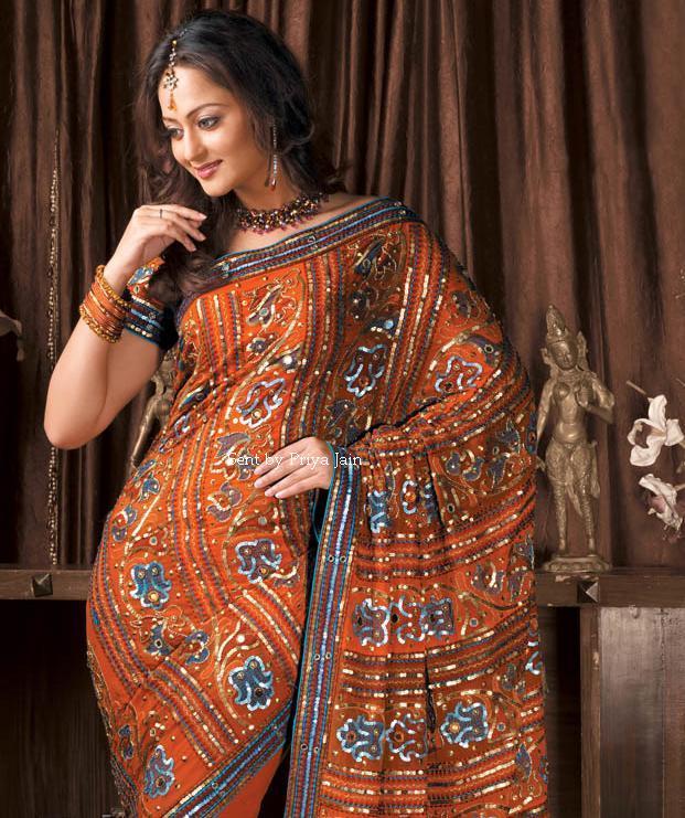 352346 - beautiful sarees