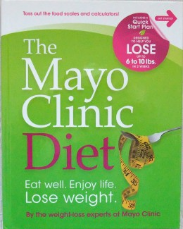 The Mayo Clinic T Book