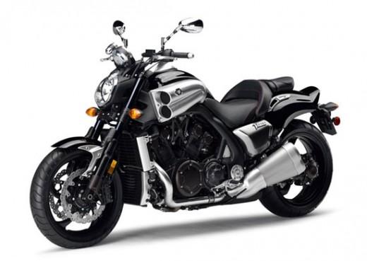 2009 Yamaha VMax VMX17 Image