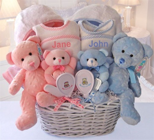 Ideas For Newborn Baby Gifts. One type of newborn baby gifts could be the