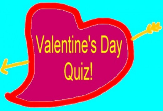 Quiz: what your valentine day
