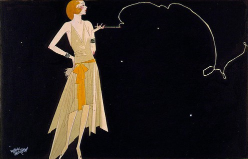 Women's Fashions of the 1920s: Flappers and the Jazz Age