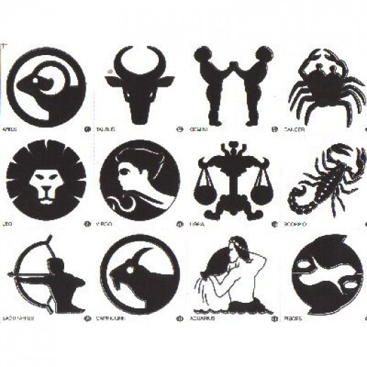 Tattoo Zodiac Sign