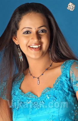 Beautiful Bhavana - Hot Photos down this page!