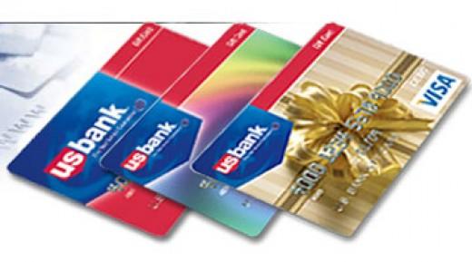 US Bank Visa Gift Card at USBankmyaccount.com - Ready2Beat.com ...