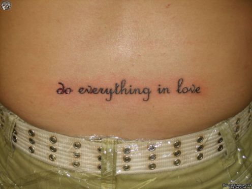 Tattoo Ideas Quotes Love on Articles Funpages  Tattoo Ideas  Quotes On Love