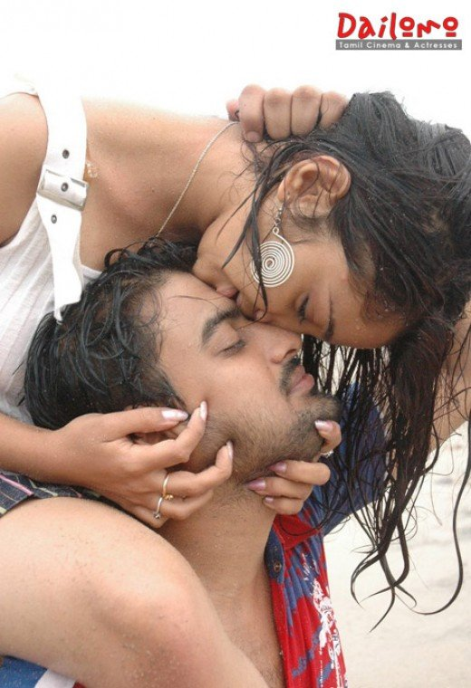Kissing Photos Of Maya Unni Tamil Actress