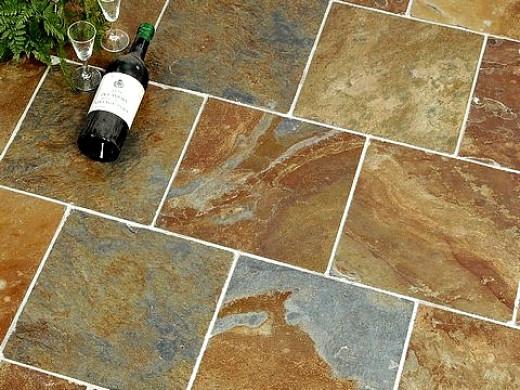 Ceramic tile description